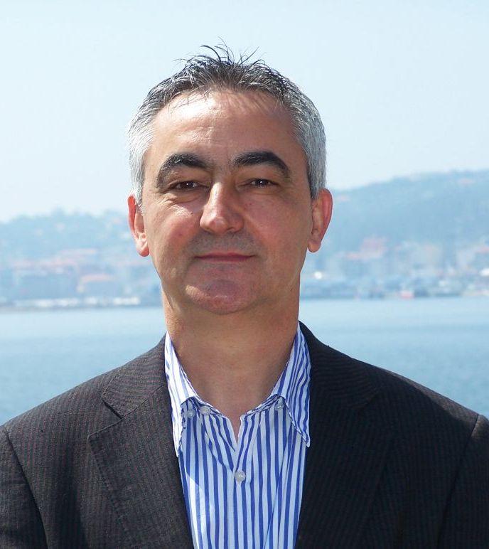 Xosé Luis Groveiro