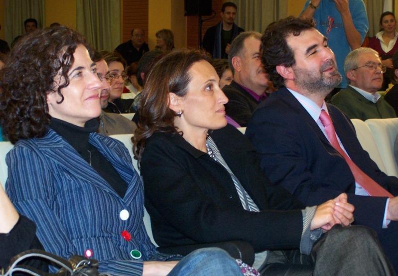 Bugallo, Taboas e Quintana
