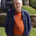 Xosé Antón Parada Fernández, concelleiro do BNG Ribeira