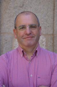 Xosé Antonio Vázquez Cobas, voceiro e concelleiro do BNG Ribeira