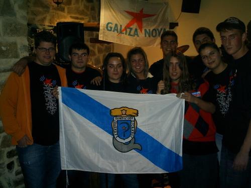 Concerto de Galiza Nova de Ribeira