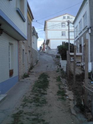 Rúa Revaleiras, Palmeira