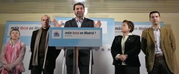 Quintana cos candidatos e candidatas ás Xerais 08
