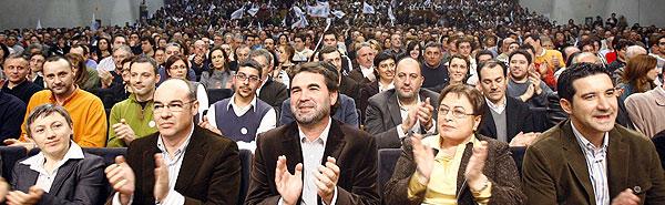 Convención Nacional do BNG