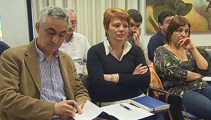 X. L. Groveiro, Dominga Brión e Ana Álvarez