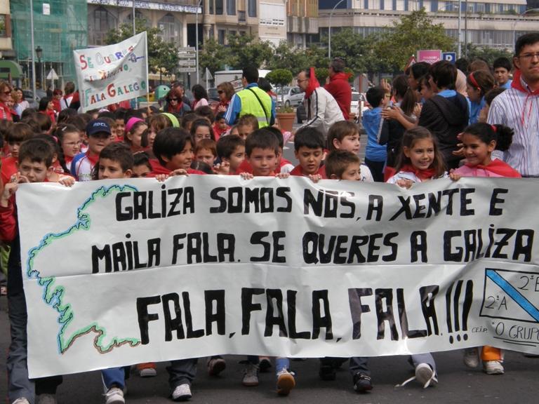 Correlingua Ribeira 2008