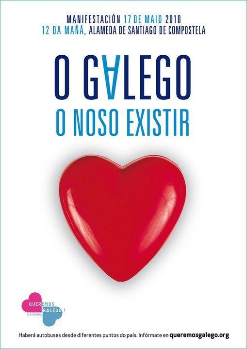 Letras Galegas 2010