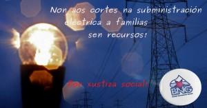 Luz, BNG Ribeira