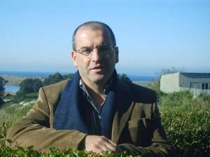 Xosé Antonio Vázquez Cobas, concelleiro BNG Ribeira
