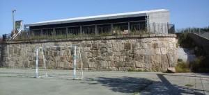 Centro Social Carreira BNG Ribeira