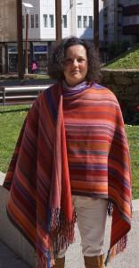 Pilar Sampedro Laranga. BNG Ribeira