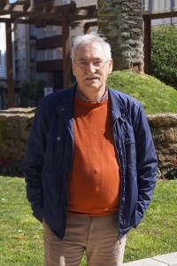 Xose Anton Parada Fernandez. BNG Ribeira