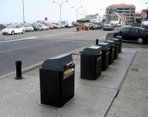 xestión do servizo de recollida de resíduos sólidos, o servizo de limpeza e a xestión do punto limpo. BNG Ribeira