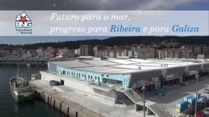 Lonxa de Ribeira. BNG. Imaxe Lesmes